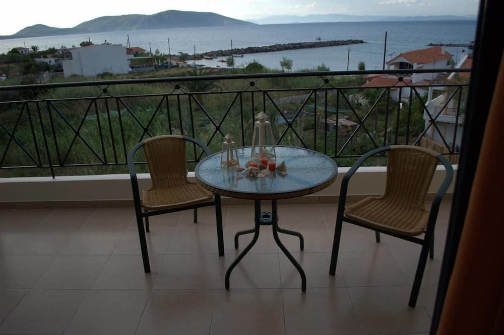 Superior Apartment - Balcony