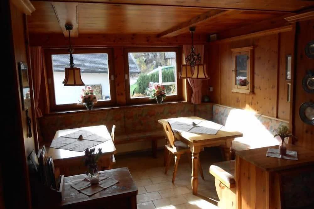 Huis (Goldenes Land; incl.70€ Cleaning Fee) - Woonruimte