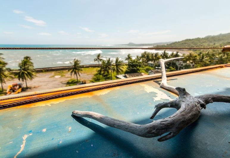 Pasa Beach Resort, Beinan, Triple Room, Balcony, Ocean View, Guest Room