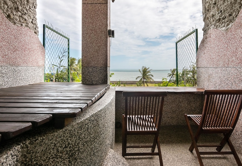 Pasa Beach Resort, Beinan