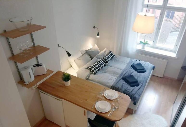 第 2 屋坎皮 2 號公寓飯店, 赫爾辛基