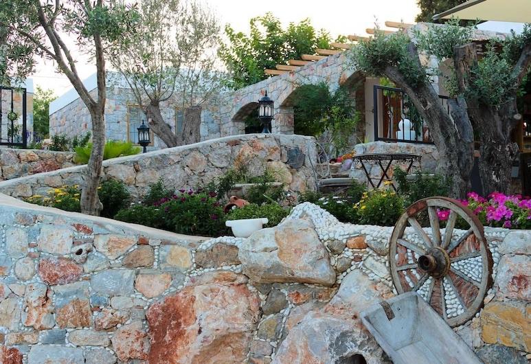 Kaya Guest House, Datça, Exterior