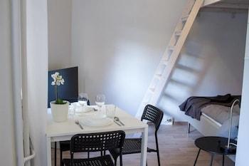 Selline näeb välja 2ndhomes Kamppi Apartments 3, Helsingi