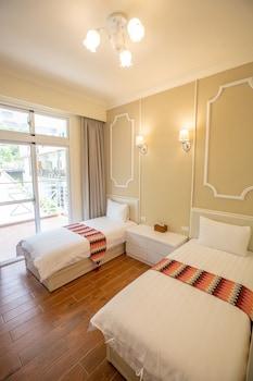 Fotografia do Songhe ShanShuei B&B Hotel em Taichung