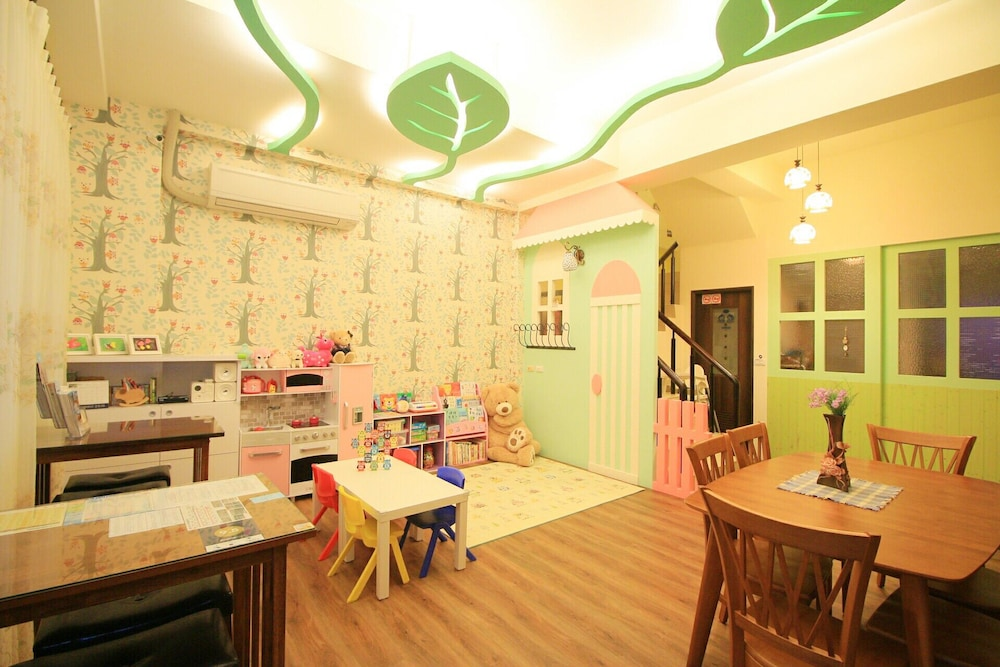 Mi Casa Bed And Breakfast Taitung