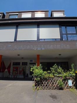 Sista minuten-erbjudanden på hotell i Bonn