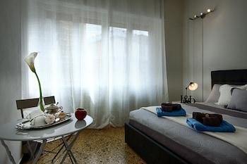 A(z) B&B L'Arca Di Noè hotel fényképe itt: La Spezia