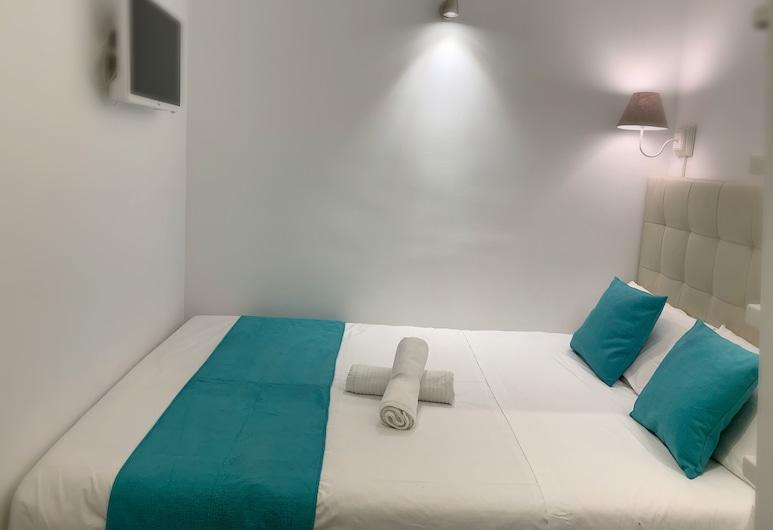 Carlos Centro La Latina Plaza Mayor, Madrid, Căn hộ, 1 phòng ngủ, Phòng