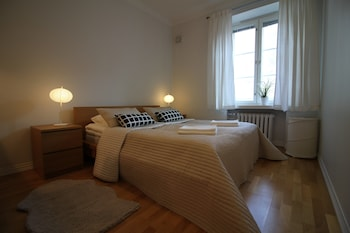 Mynd af 2ndhomes Uudenmaankatu Apartment í Helsinki