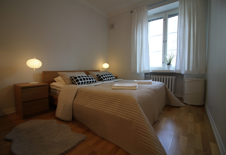 2ndhomes Uudenmaankatu Apartment, Helsinki