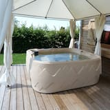 Cottage - Jetted Tub