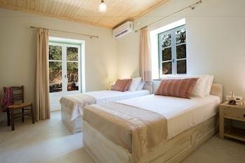 A(z) Villa Kodria hotel fényképe itt: Lefkada