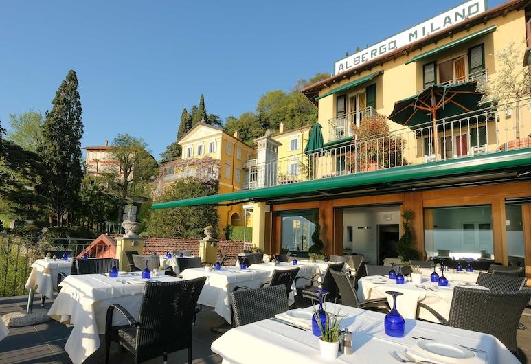 Albergo Milano Hotel & Apartments, Varenna