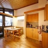 Classic Apartment, Mountainside - Tempat Makan dalam Bilik