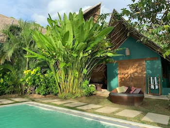 Bild vom Buko Beach Resort - Adults Only in El Nido