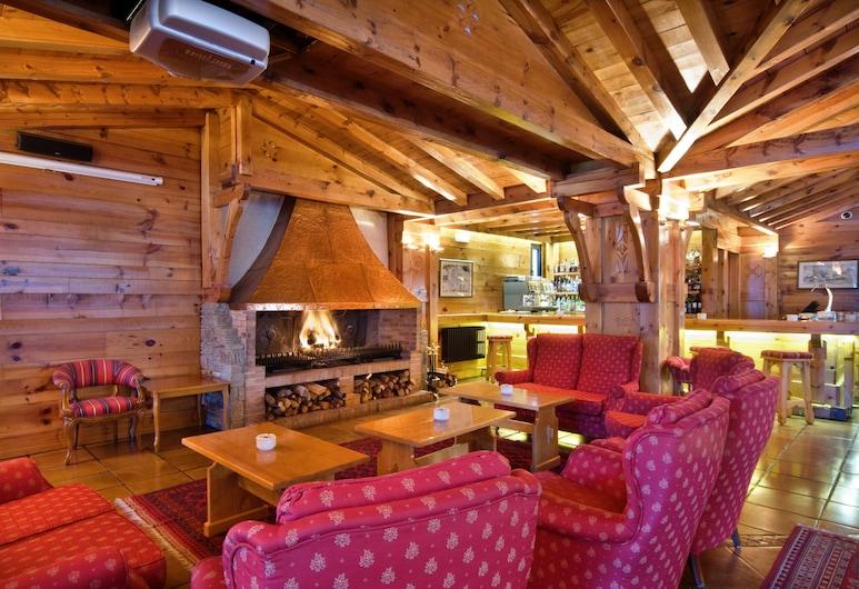 Hotel Rutllan & Spa, La Massana, Bar hotelowy