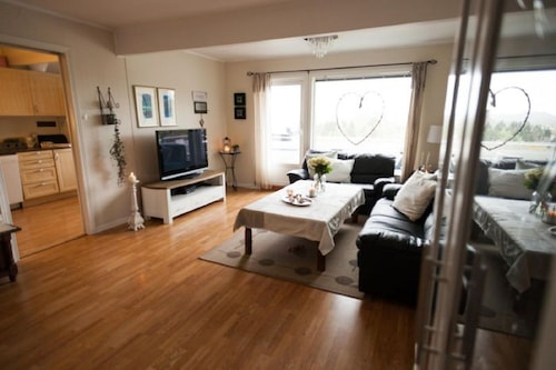 索菲里渡假公寓