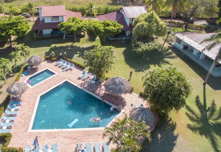 Villas Estival, Потреро, Закрытый/ открытый бассейн