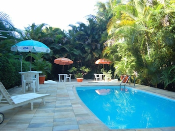 ภาพ Pousada Dom Angelo ใน Paraty