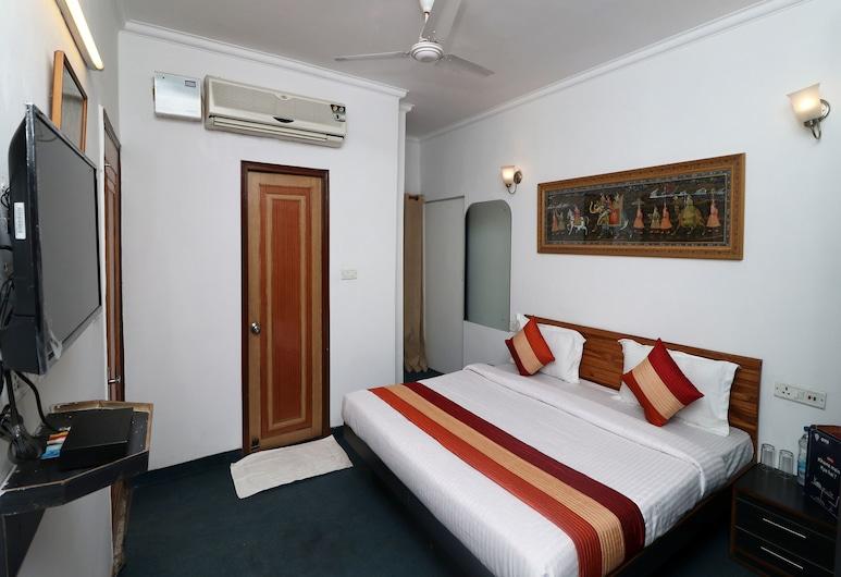 OYO 13495 Balaji Residency, New Delhi