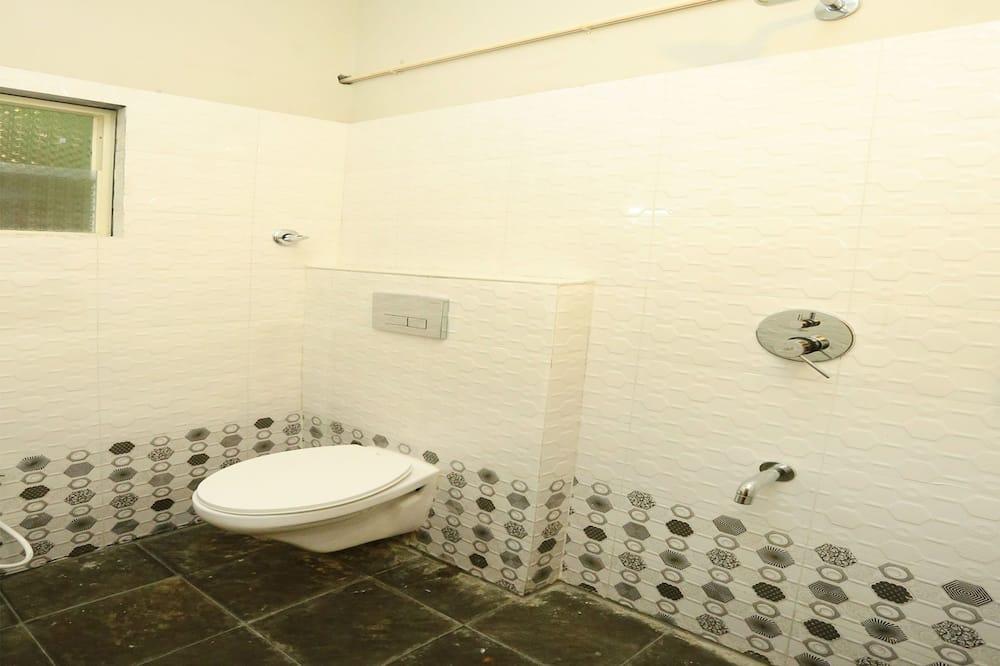Deluxe Double or Twin Room, 1 Katil Ratu (Queen) - Bilik mandi