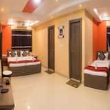 Pokój dwuosobowy z 1 lub 2 łóżkami typu Deluxe, Łóżko queen - Pokój