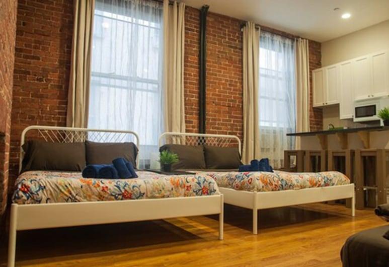Studios in New York, Nueva York, Habitación estándar (1), Habitación