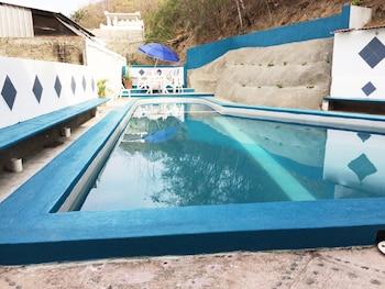 Foto Hotel Playa Santa Cruz di Santa María Huatulco
