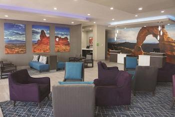 卡納布卡納布溫德姆拉昆塔套房飯店的相片