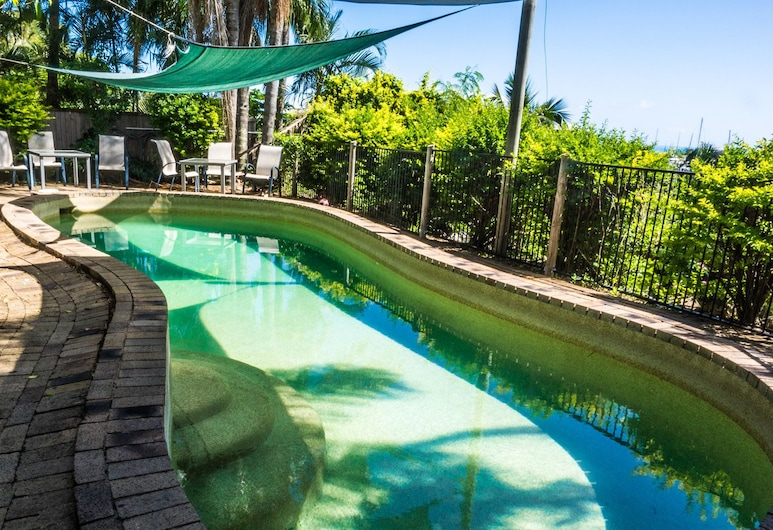 Backpackers By The Bay, Airlie Beach
