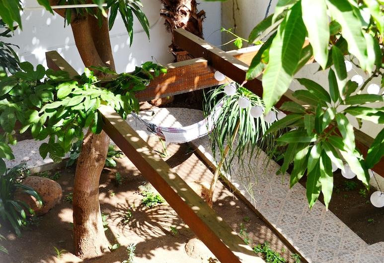 Syds Guesthouse II, Praia