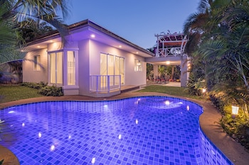 Picture of Leelawadee Pool Villa in Sattahip