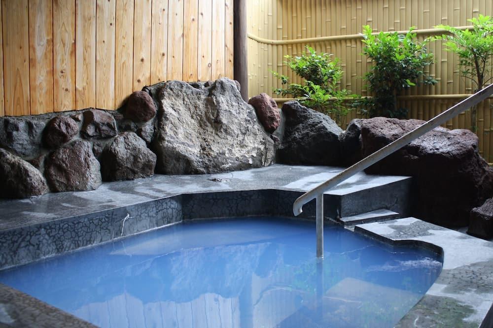 Habitación tradicional, para fumadores, baño privado (Japanese Style, ICHI-BAN) - Baño