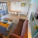 獨棟房屋, 5 間臥室, 河景 - 客廳