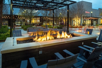 Slika: Hotel Indigo Gainesville-Celebration Pointe ‒ Gainesville
