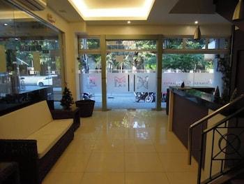 都馬庫特都馬庫特多爾米特爾飯店的相片