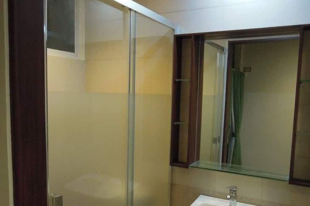 Habitación (Hex) - Baño