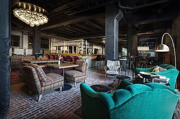 Foto del Crossroads Hotel en Kansas City