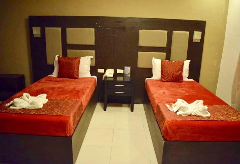 Micro Star Inn - Essensa Inn, Olongapo