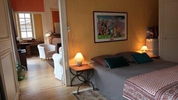 南錫維多利亞旅館的相片