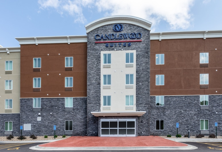 Candlewood Suites Rochester Mayo Clinic Area, Rochester
