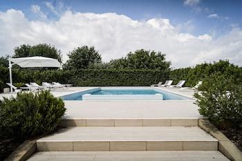 Image de Trebalate Resort à Modica