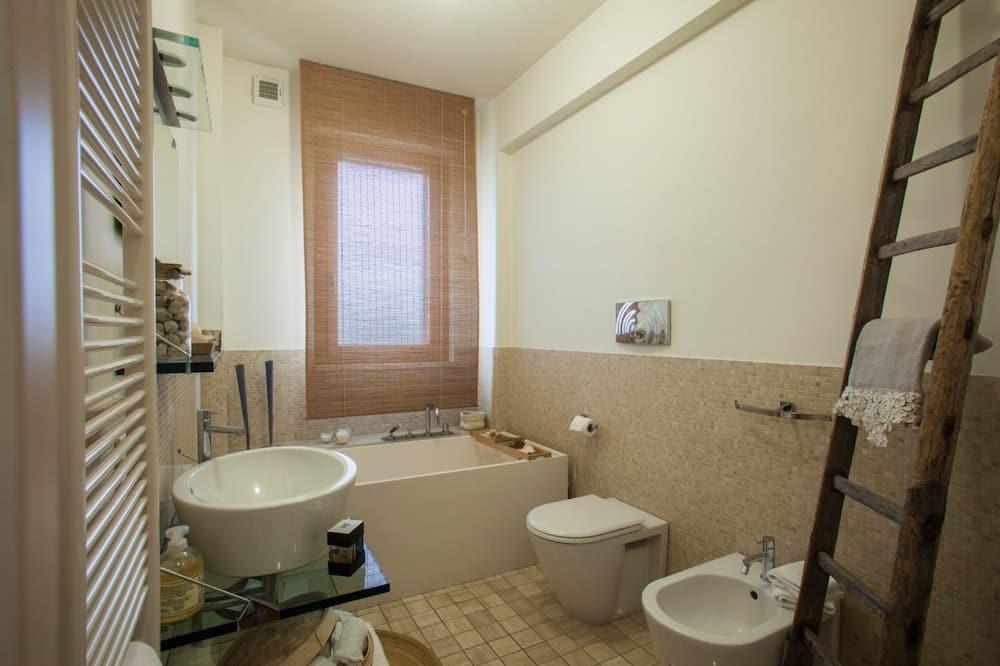 Comfort Double Room, Ensuite - Bathroom