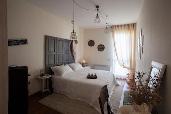 馬特拉安提科博爾戈酒店的圖片