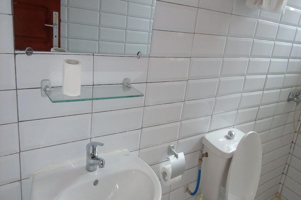 Suite Básica - Casa de banho