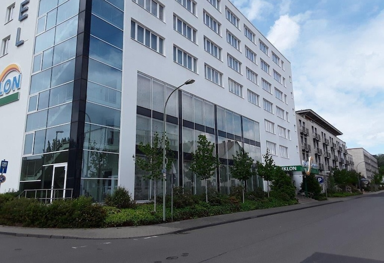 STADTHOTEL STRADA, Kassel
