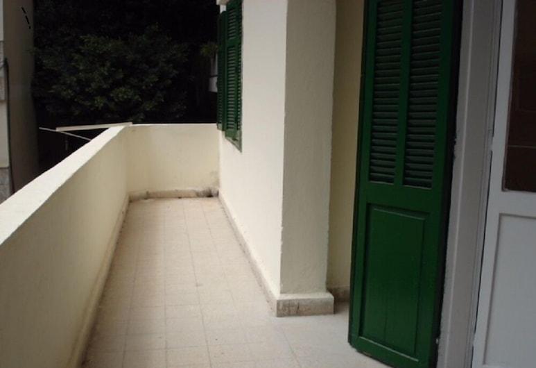 Nasr, Beirut, Apartment, 3Schlafzimmer, 2 Bäder, Stadtblick, Terrasse/Patio