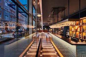 Foto di Best Western Premier Hotel City Center a Breslavia