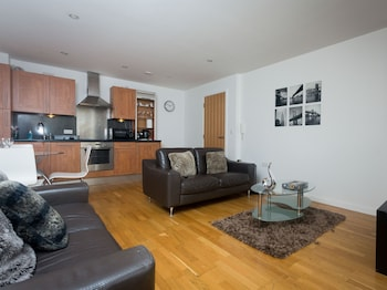 Picture of Live in Leeds City Apartments in Leeds