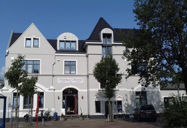 Wildeshauser Bahnhof, Wildeshausen